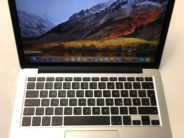 MacBook Pro 13-inch Retina, Intel Core i5 2.7 GHz , 8 GB, 128 GB, Produktalter: 10 Monate, image 2