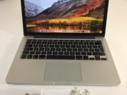 MacBook Pro 13-inch Retina, 2.6 GHz Intel Core i5, 16 GB , 128 GB Flash, Produktalter: 43 Monate, image 2