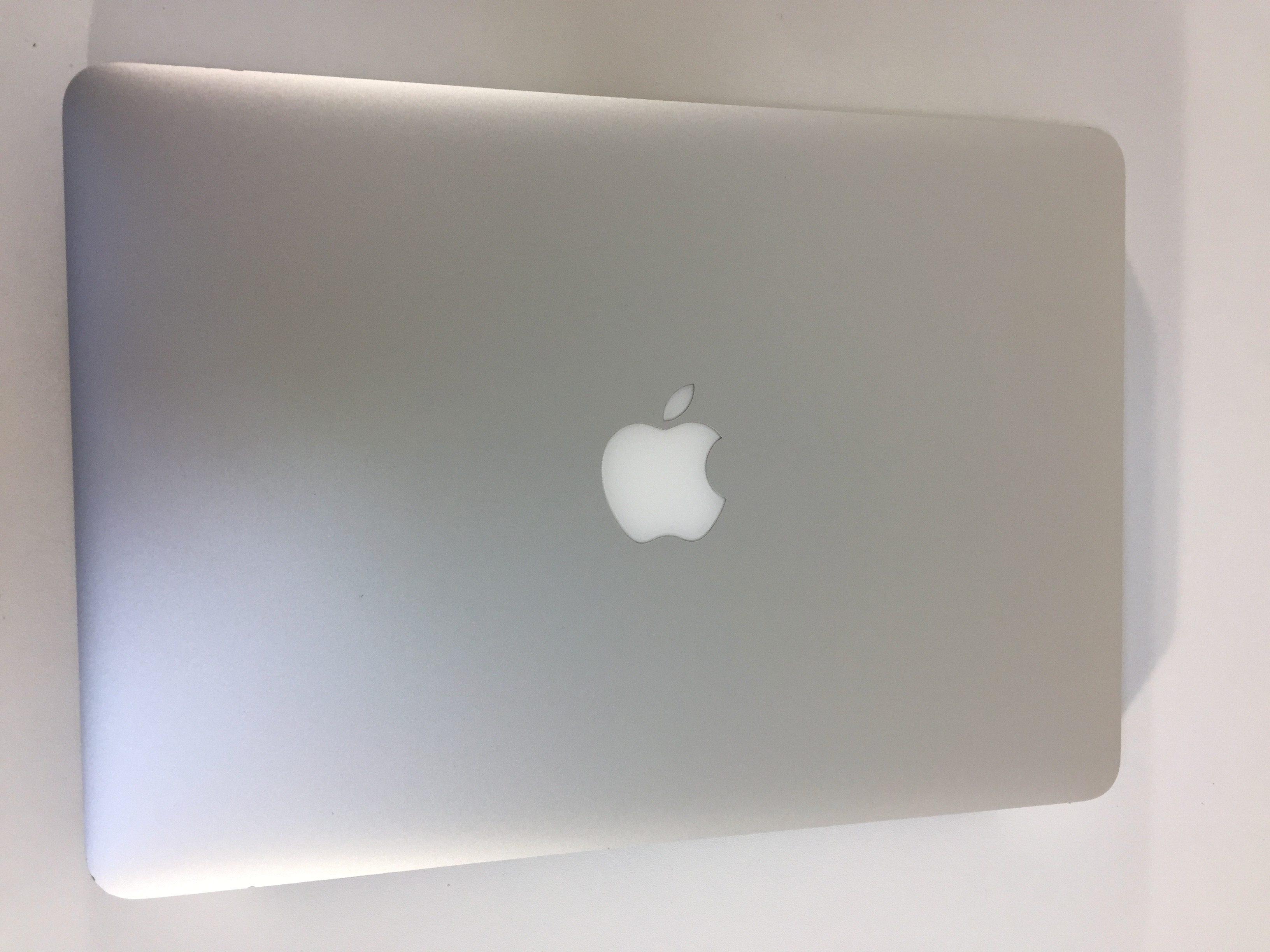MacBook Pro 13-inch Retina, 2.6 GHz Intel Core i5, 16 GB , 128 GB Flash, Bild 2