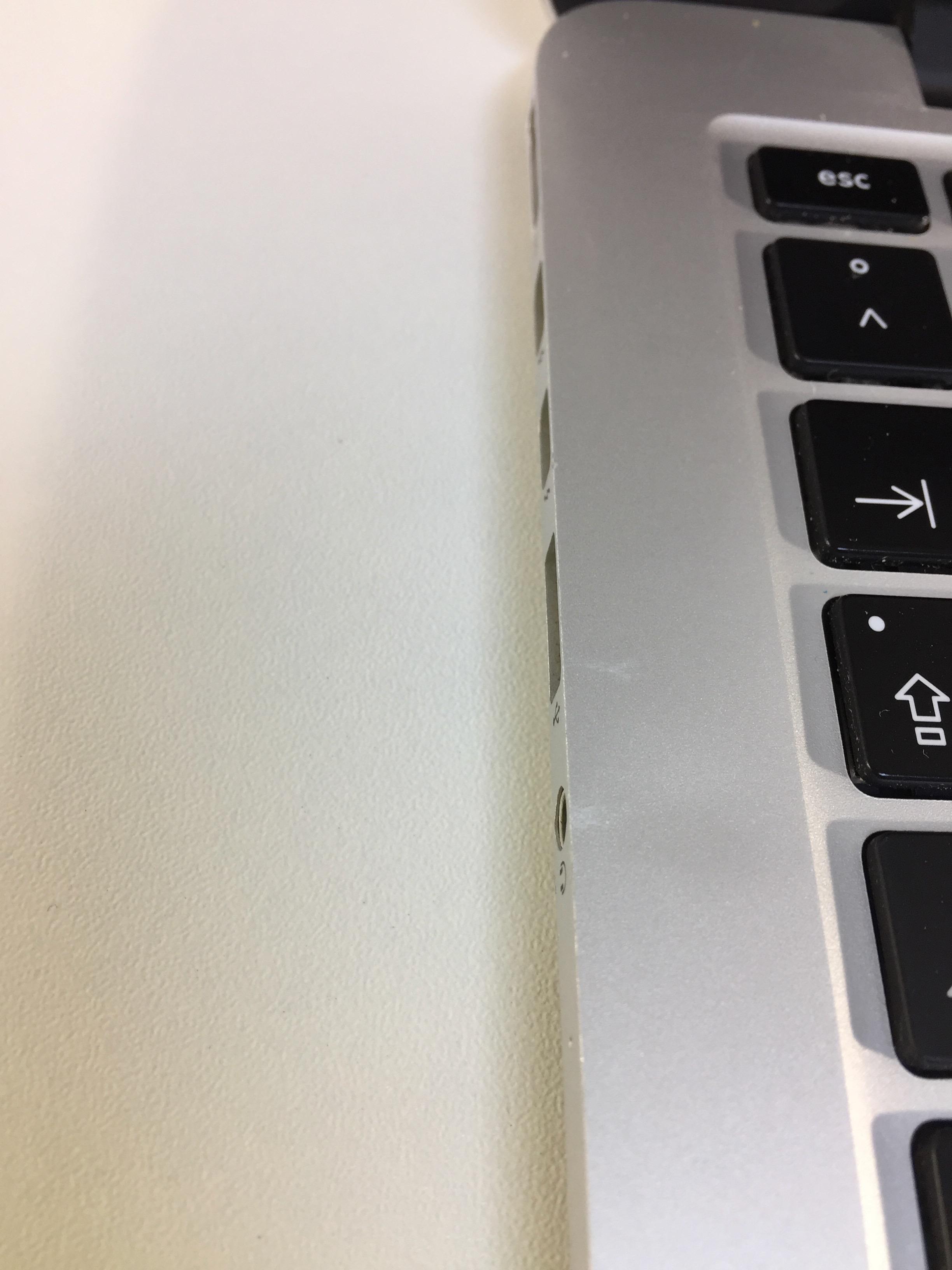MacBook Pro 13-inch Retina, 2.6 GHz Intel Core i5, 16 GB , 128 GB Flash, Bild 4