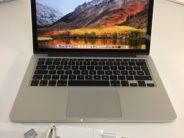 MacBook Pro 13-inch Retina, 2.6 Intel Core i5, 16 GB , 128 GB Flash, Produktalter: 42 Monate, image 2