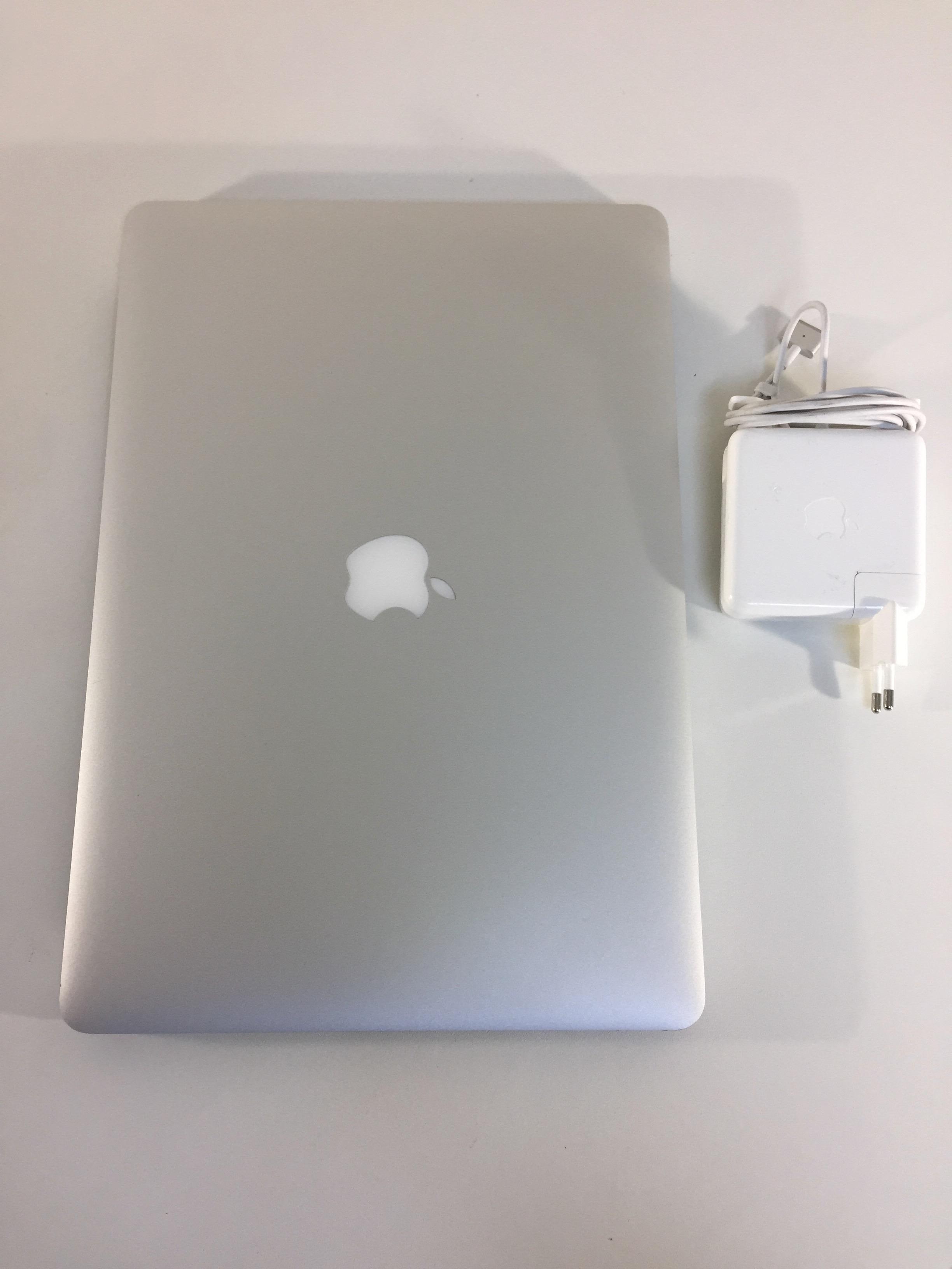 MacBook Pro 15-inch Retina, 2.0 GHz Quad-Core i7, 16 GB, 256 GB Flash, Bild 2