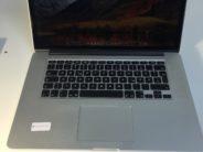MacBook Pro 15-inch Retina, 2.3 GHz Intel Core i7, 8 GB , 256 GB Flash-Speicher, Produktalter: 68 Monate, image 2