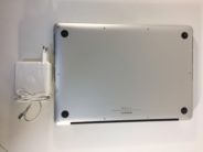 MacBook Pro 15-inch Retina, 2.2 GHz Intel Core i7, 16 GB, 256 GB Flash, Produktalter: 44 Monate, image 4