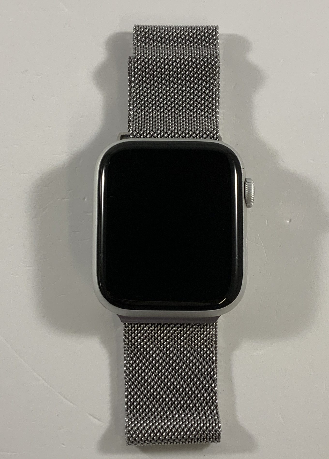 Watch Series 5 Aluminum (44mm), Silver, image 4