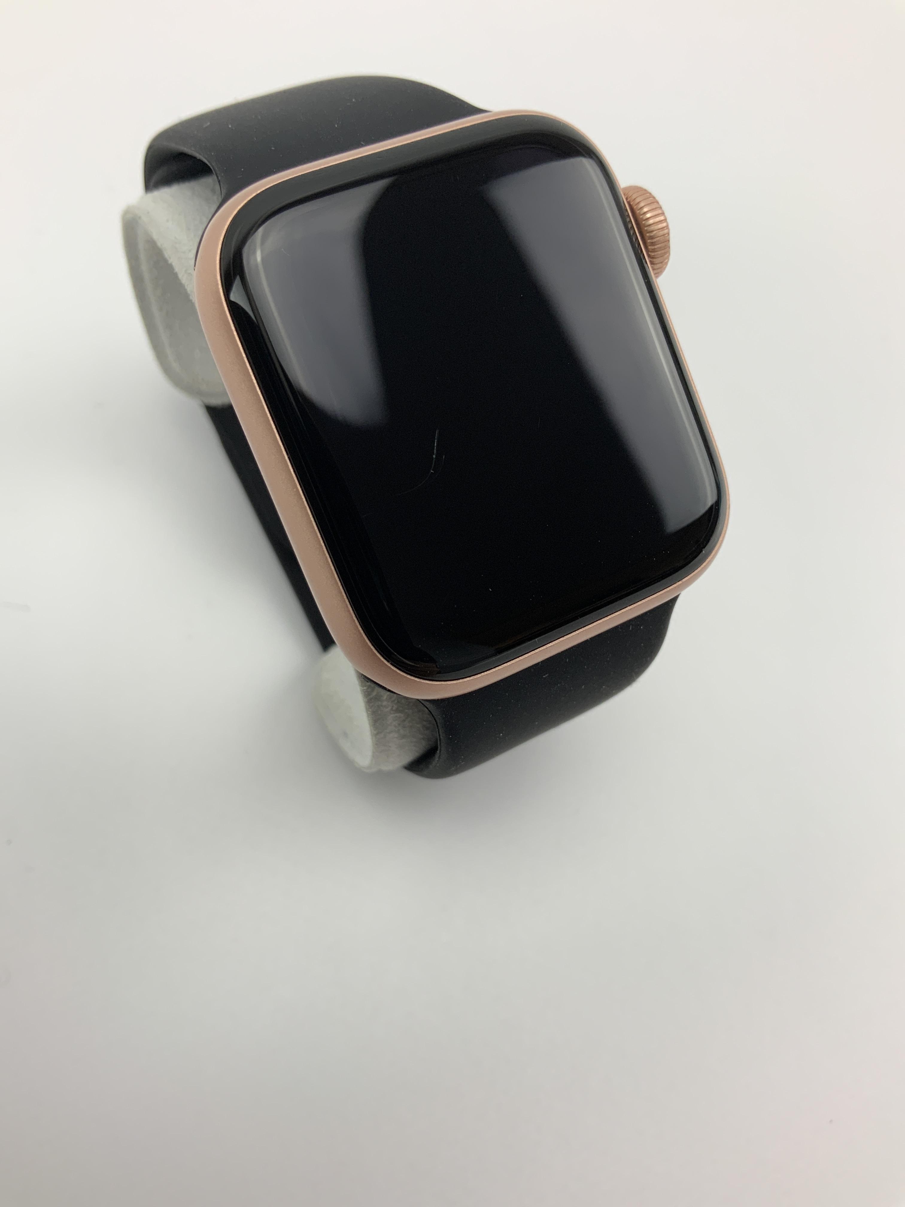 Watch Series 5 Aluminum Cellular (40mm), Gold, imagen 2