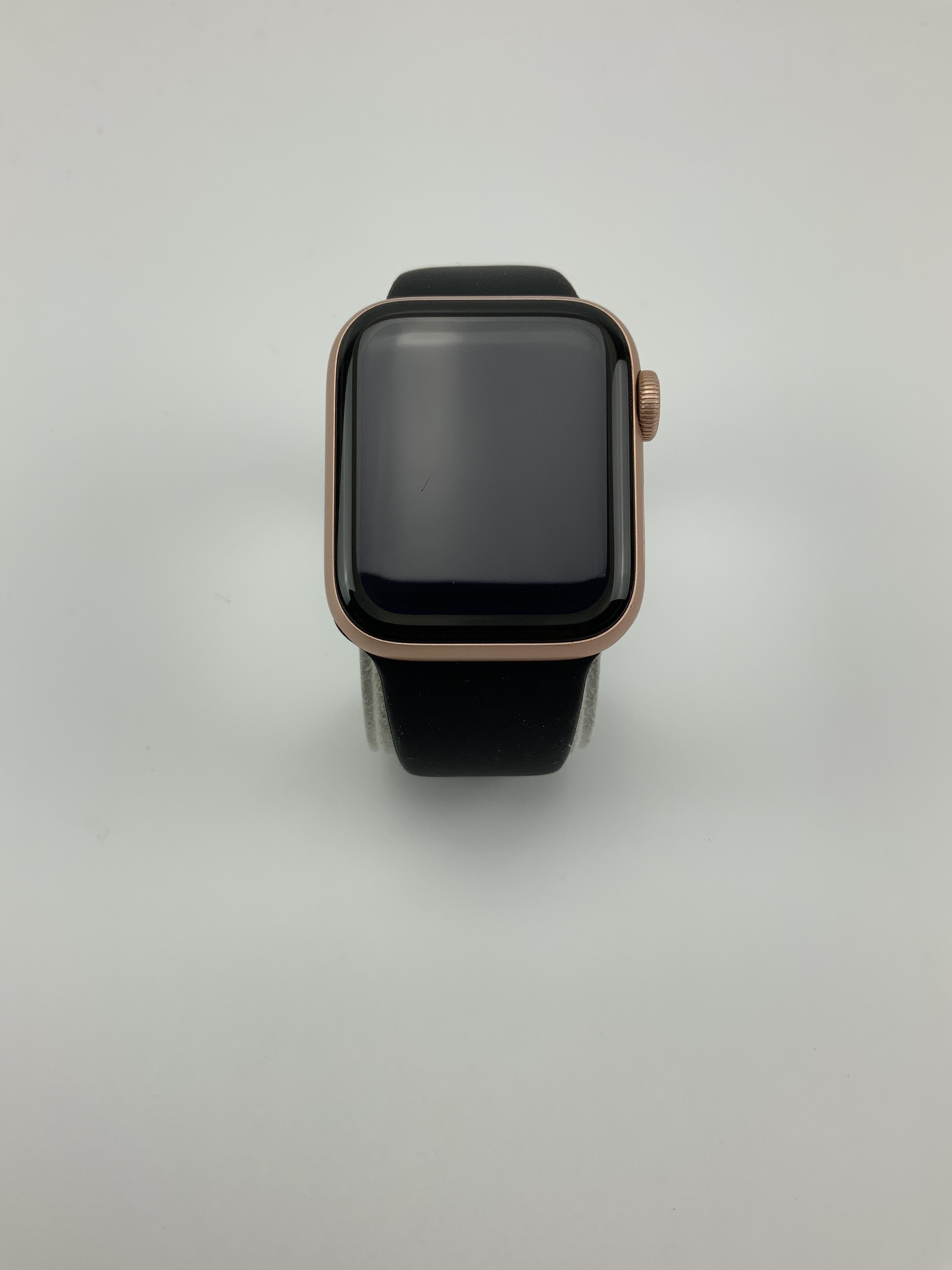 Watch Series 5 Aluminum Cellular (40mm), Gold, imagen 1