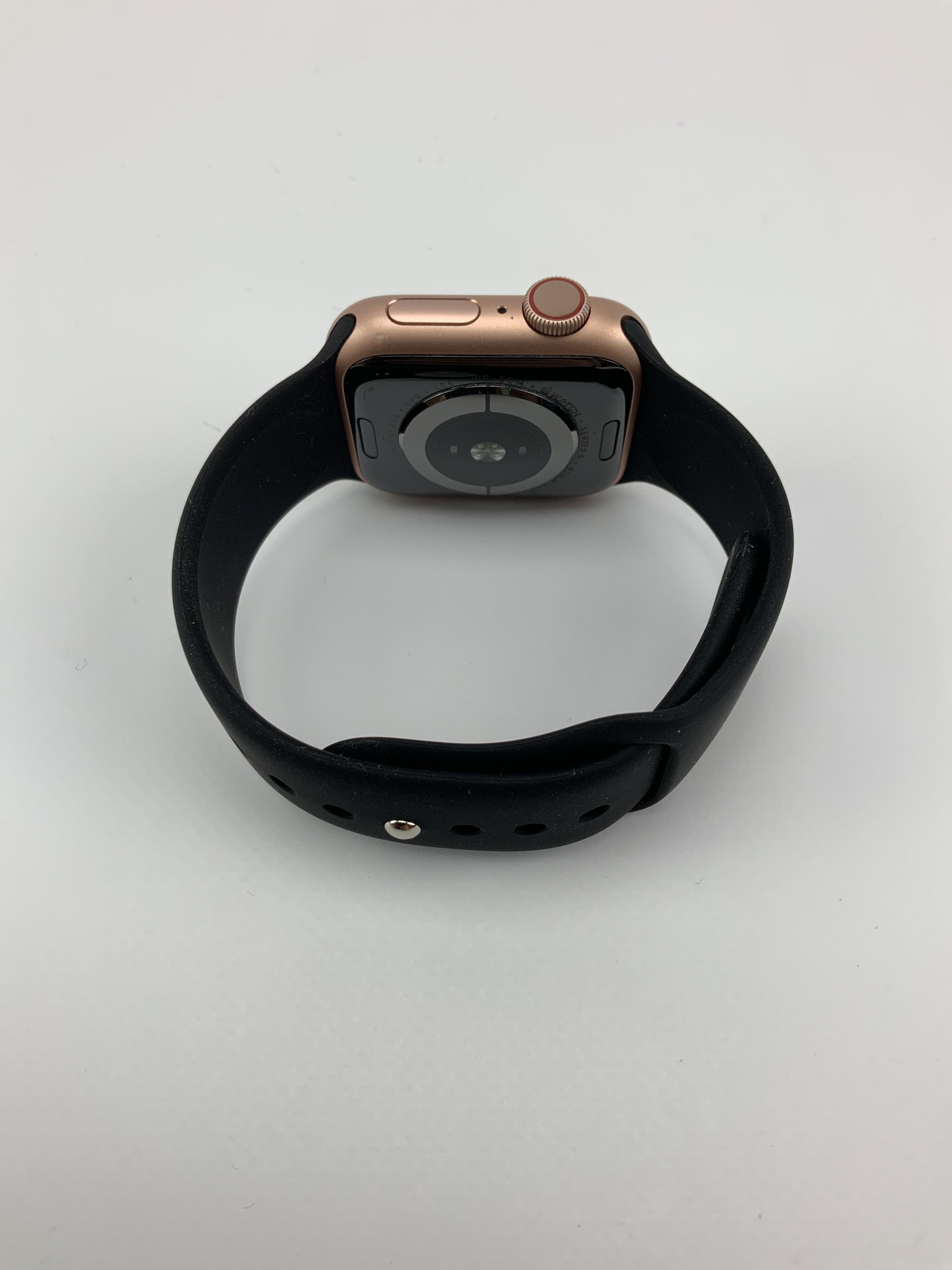 Watch Series 5 Aluminum Cellular (40mm), Gold, imagen 3