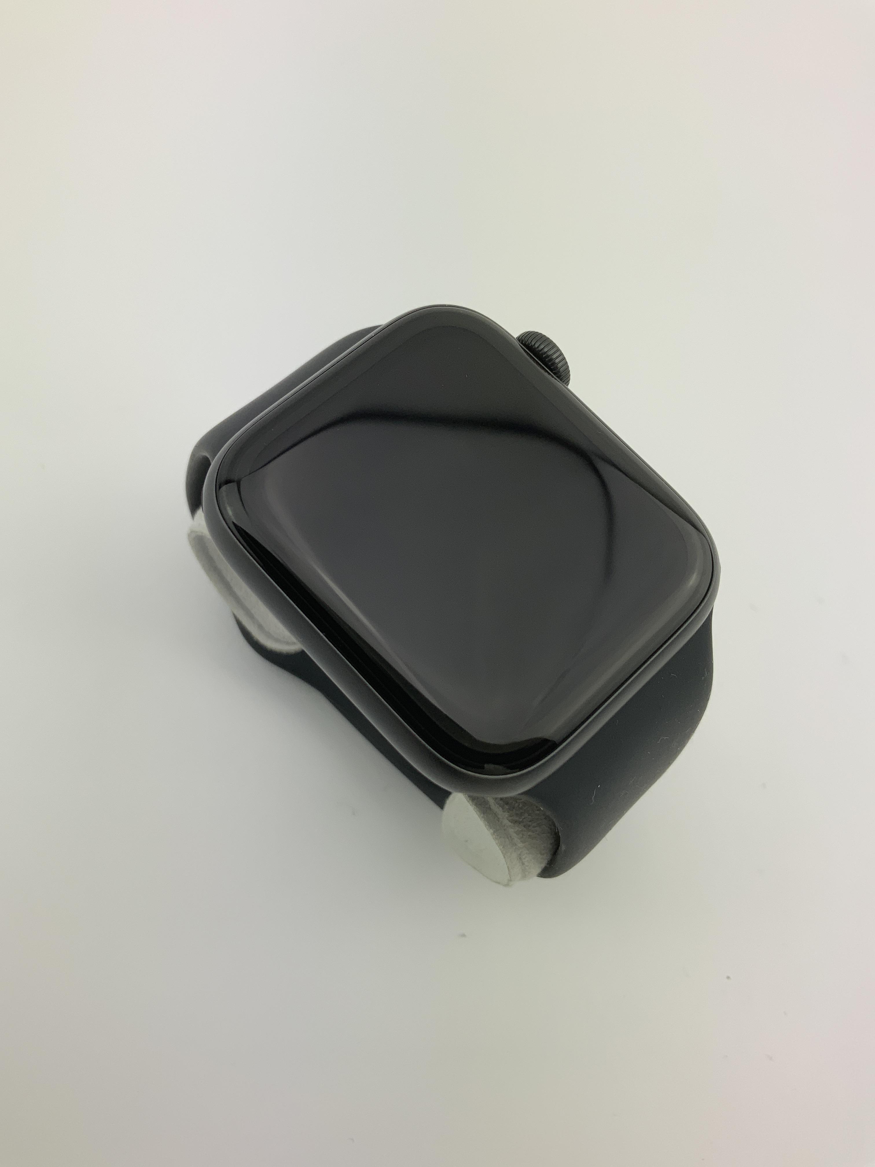 Watch Series 5 Aluminum Cellular (44mm), Space Gray, Bild 2